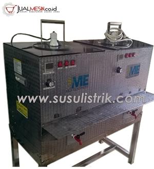 Mesin SULIS 20 Liter