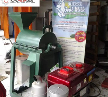 Mesin Hummer Mill