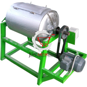 mesin ball mill