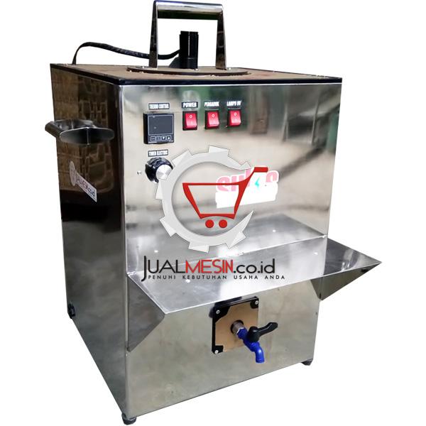 mesin susu listrik