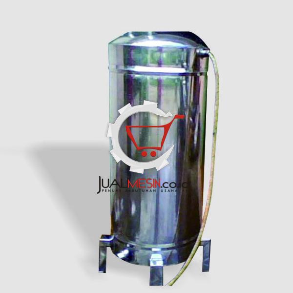 mesin boiler