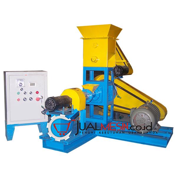 mesin extruder