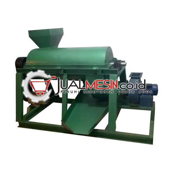 mesin hummer mill