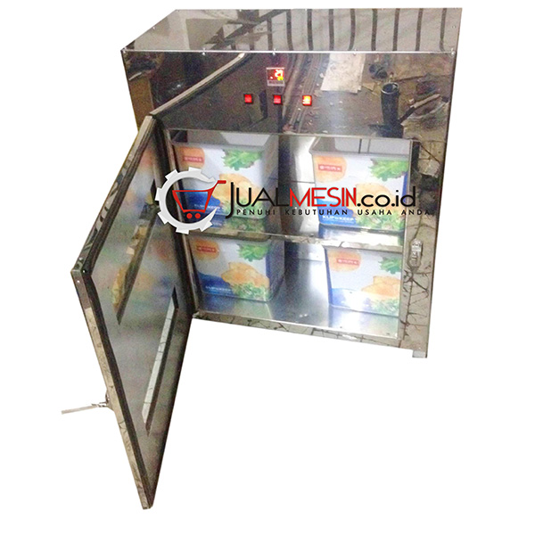 mesin inkubator yoghurt