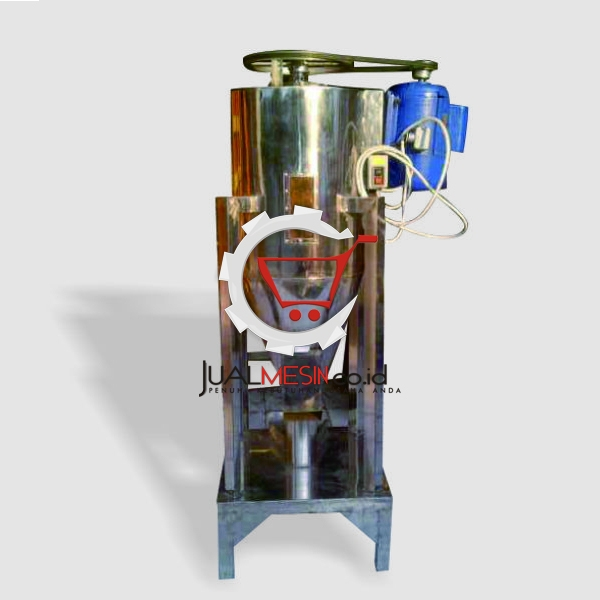 mesin mixer vertical