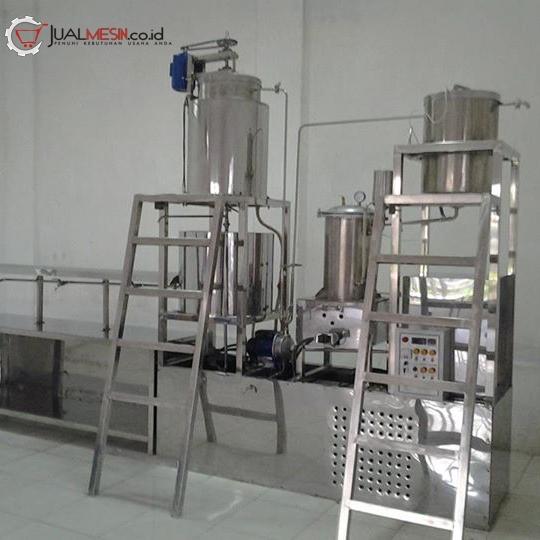 mesin susu listrik murah berkualitas
