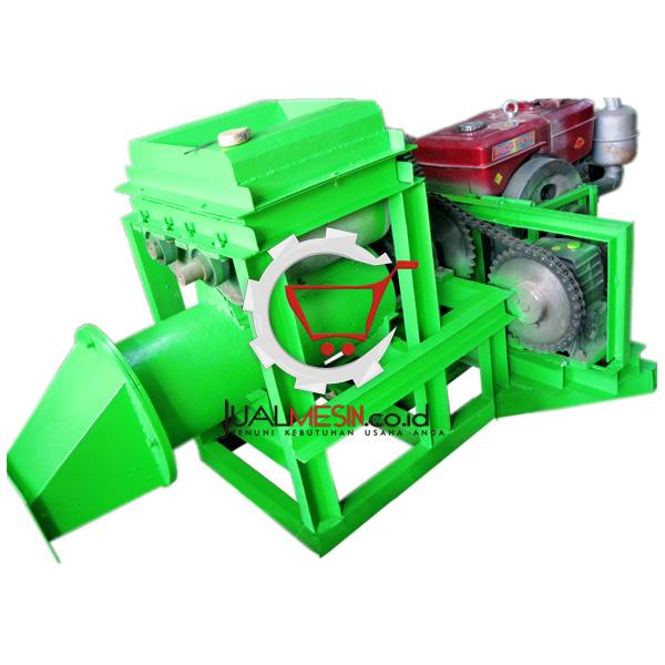 mesin cetak batu bata