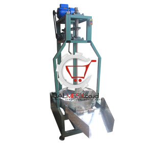 mesin rotary ass dryer