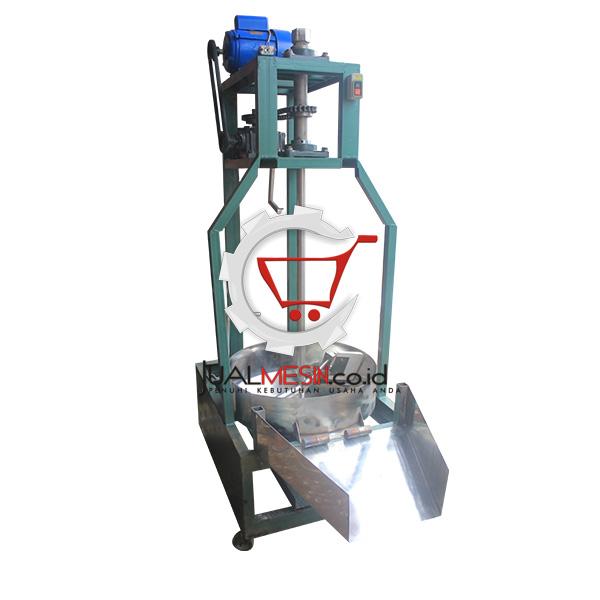 mesin rotary ass dryer