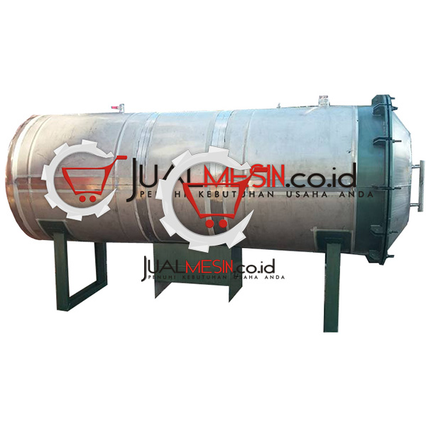 mesin steamer