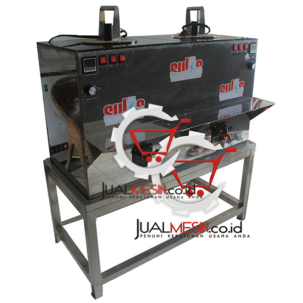 mesin-susu-listrik-20L